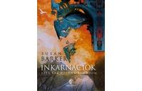 Susan Barker – Inkarnációk (Klubrádió)